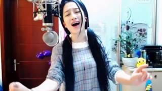 我的樓蘭 - YY 神曲 大杏儿(Artists Singing・Dancing・Instrument Playing・Talent Shows).mp4