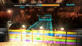 Rocksmith Pearl Jam   Black Chord Masterd 101K
