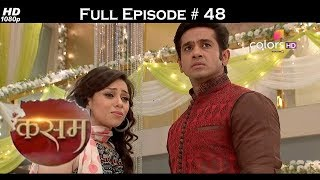 Kasam - Full Episode 48 - With English Subtitles