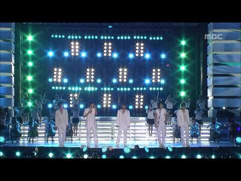SS501 - Find, 더블에스오공일 - 파인드, Music Core 20080809