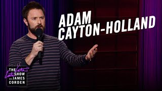 Adam Cayton-Howell Stand-Up