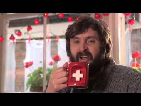 Joe Wilkinson's Home Movies - Die Hard