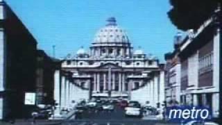 St. Regis Grand, Rome