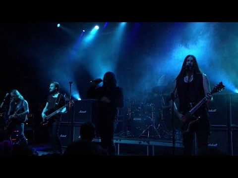 Katatonia Live In Athens @Gagarin205, 28th Of February 2020