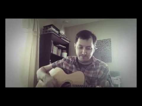 (1403) Zachary Scot Johnson From Where I Stand Kim Richey Cover thesongadayproject Suzy Bogguss Live