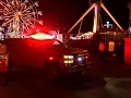 Four stabbed at county fair in California