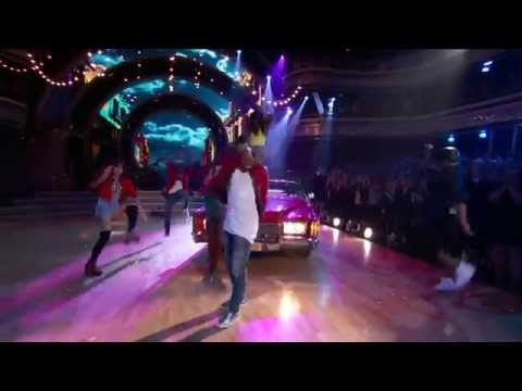 Jason Derulo - Want To Want Me - featuring Emma Slater, Witney Carson, Lindsay Arnold & Alan Bersten