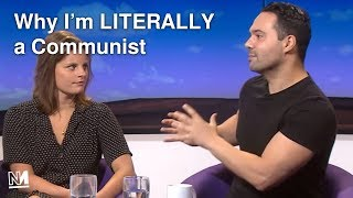 Aaron Bastani - Why I am literally a communist