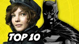 Gotham Episode 1 - Top 10 Batman Easter Eggs