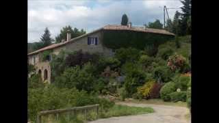 Voyage en Ardèche