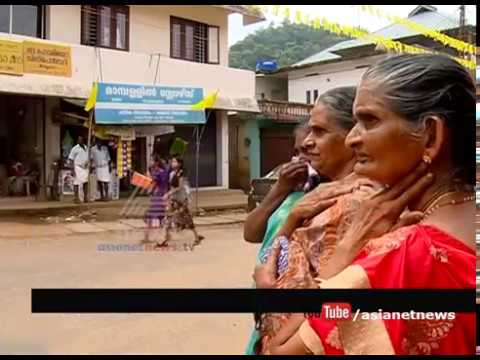 District administration says Upputhara town is Government's land