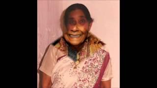 Bahut Yaad Aate Ho Tum Maa   By Regina Prasad