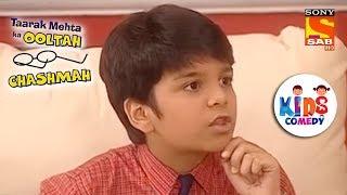 Tapu's Exam Nightmare | Tapu Sena Special | Taarak Mehta Ka Ooltah Chashmah