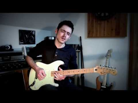 Medley of Steely Dan guitar solos - Colm Lindsay