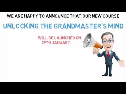 Special Offers - Unlocking the Grandmaster's Mind