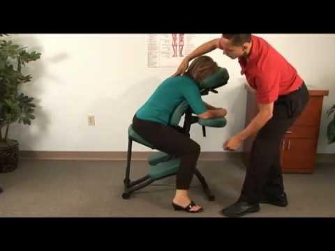 Oakworks Portal Pro Massage Chair Instructional Video