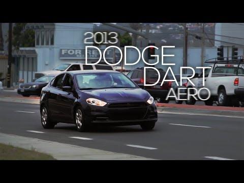 Overdrive SD - Ep. 32 - 2013 Dodge Dart