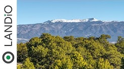 SOLD by LANDiO : Land for Sale in Colorado : 35 Acre Wooded Homesite 3,600+ Acres of BLM Land
