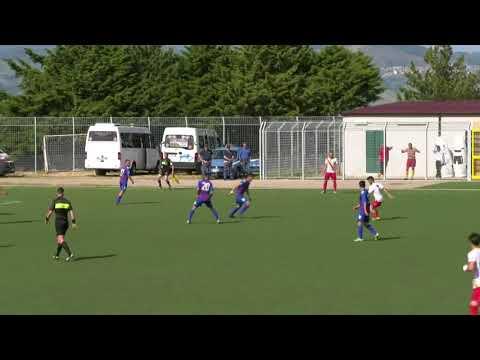 Calcio, Igea e S Agata all'esame campano