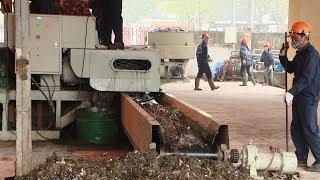 Vì môi trường bền vững : Để chất thải không là phế thải