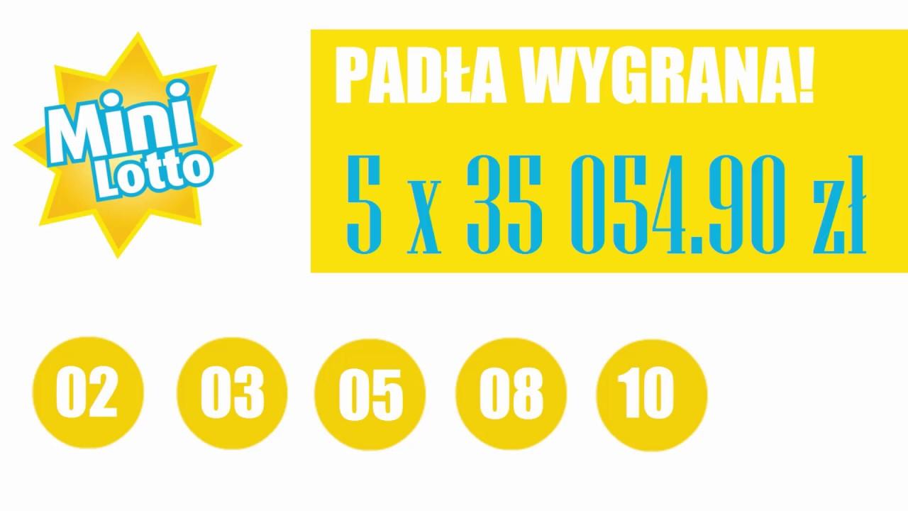 West Lotto Wyniki