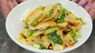 видео Теплый салат из говяжьей печени с рукколой » Простые и вкусные Рецепты, Диеты