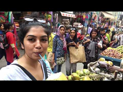 India Travel ,  TrIp to INDIA. Indian street food, Shopping. India Travel vlog