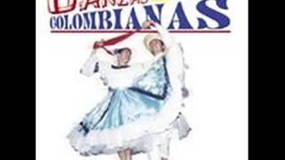 Danza La Caderona Audio