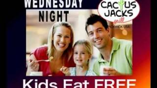 Kids Eat Free Commercial - 30.mp4