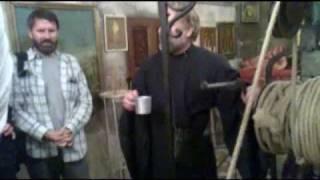 Паломничество в Иерусалим в ноябре 2010. Часть 5(, 2011-01-02T10:42:32.000Z)