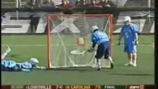 YouTube - Paul Rabil Tribute.