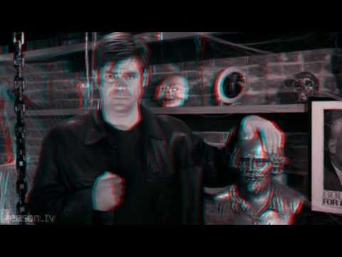 Night of The Living Debt!: 3D Fiscal House of Horrors, ep. 2