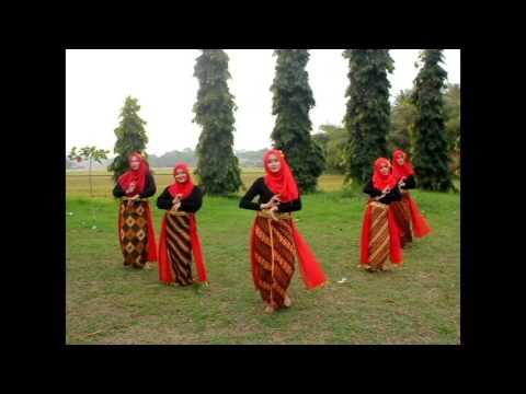 (FTND 2016) Tari Warak Dugder - Clavicle II FK Universitas Muhammadiyah Semarang