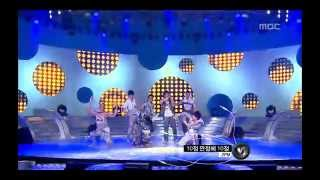 2PM - 10 out of 10, 투피엠 - 10점 만점에 10점, Music Core 20080920