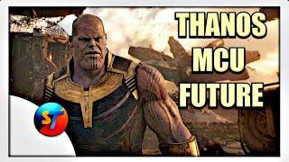 Thanos MCU Future | Thanos Death | Explained in HINDI