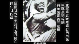 振翅中國:紀念中國空軍高志航將軍