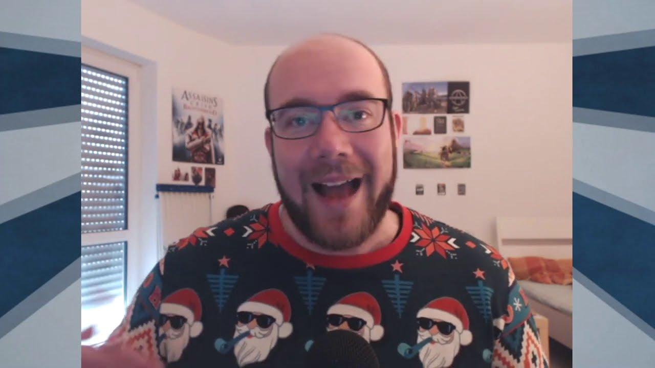 Weihnachts-VLOG: Meine Pläne für 2021 | Keine Guides mehr? Euer Feedback ist gefragt!