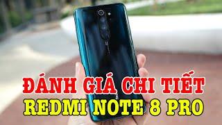 Đánh giá chi tiết Redmi Note 8 Pro GIÁ QUÁ RẺ RỒI sao không mua ngay đi?