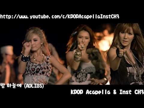 [ADLIBS[ After School + Orange Caramel + Kahi - Songs Collection