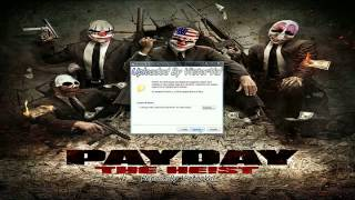 como descargar pay day the heist full en español