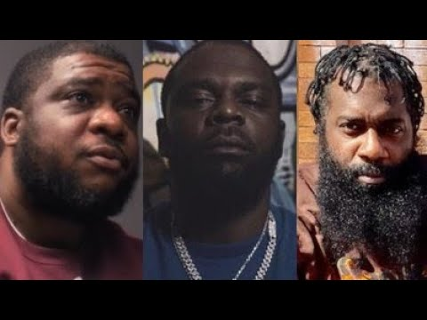 Download LIK MOSS FINALLY CATCHES MIKEY T IN PHILLY AFTER ISSUES WITH AR-AB & DARK LO GET HEATED (FULL STORY)