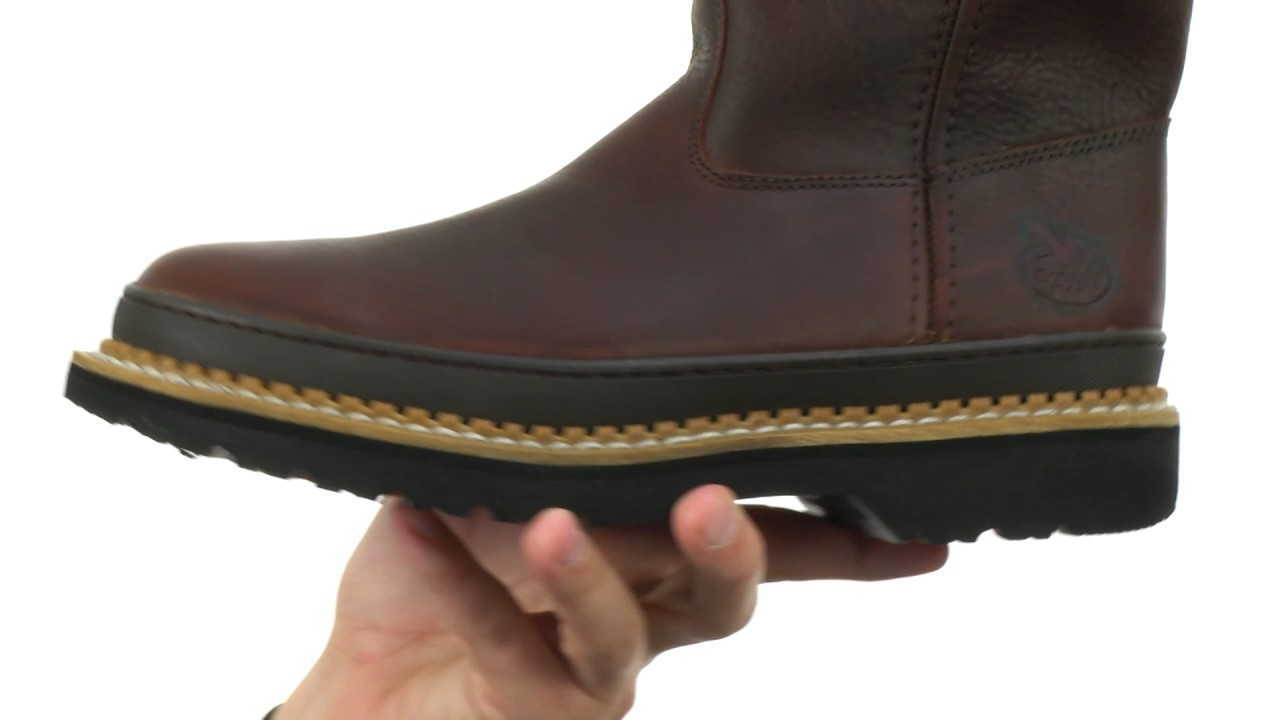 9d4beaec9c9 Georgia Boot Georgia Giant Wellington SKU:120650