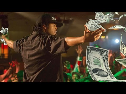 Straight Outta Compton tops box office for second straight weekend - Collider