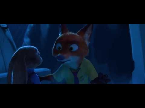Zootopia - Enter The Crime Scene