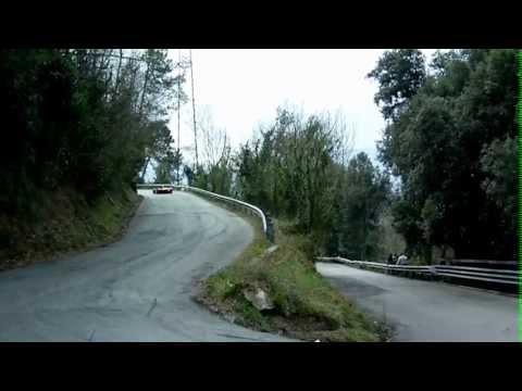3° Slalom Pitelli (SP) 25 03 2012 (2su2) Highlights