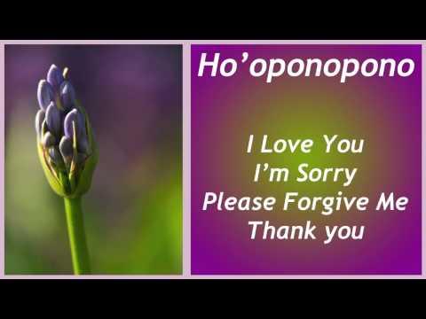 Deep Meditation w/ Ho'oponopono ~ Theta Binaural Beats + Isochronic Tones