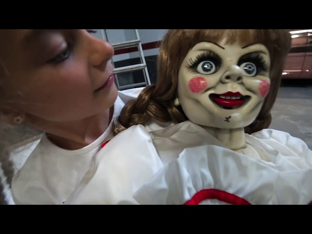 La nueva hermana de Las Ratitas es annabelle itarte vlogs