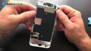 Tuto iPhone 8 : remplacer / réparer l