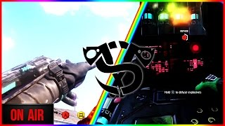 ROAD TO 100 ACROSS BOMBS ON LIVE ! #2 - (20/100)