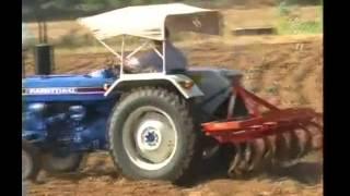 अच्छे कृषि यंत्र और औजार से खेती में मिलती है मदद